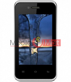 Touch Screen Digitizer For Karbonn A66