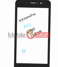 Touch Screen Digitizer For Karbonn K9 Smart