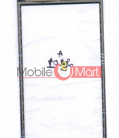 Touch Screen Digitizer For Karbonn Titanium Dazzle 3 S204
