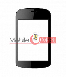 Touch Screen Digitizer For Karbonn K3000