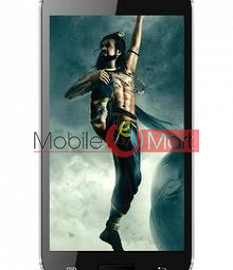 Touch Screen Digitizer For Karbonn Kochadaiiyaan The Legend A36