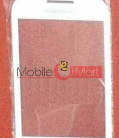 Touch Screen Digitizer For Karbonn K78