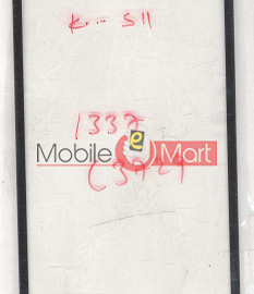 Touch Screen Digitizer For Karbonn Titanium S11