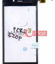 Touch Screen Digitizer For Karbonn Titanium Dazzle S202