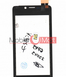 Touch Screen Digitizer For Karbonn A27 Retina