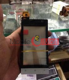 Touch Screen Digitizer For Karbonn A6 Star