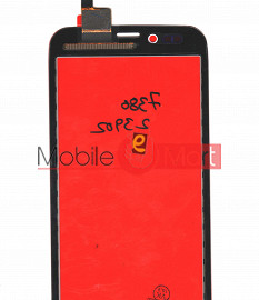 Touch Screen Digitizer Glass For Karbonn Titanium S2+