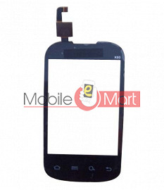 New Touch Screen Digitizer For Karbonn K60