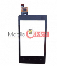 Touch Screen Digitizer Glass For Karbonn A5