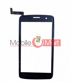 Touch Screen Digitizer For Karbonn Titanium S1+