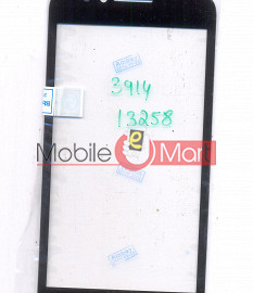 Touch Screen Digitizer For Lava A67