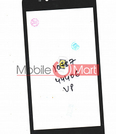 Touch Screen Digitizer For Lava A79