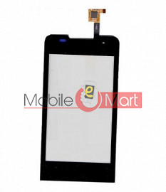 Touch Screen Digitizer For Lava Iris l400Q
