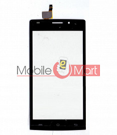 Touch Screen Digitizer For Lava Iris Fuel 25