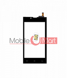 Touch Screen Digitizer For Lava iris 705