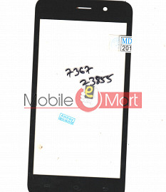 Touch Screen Digitizer For Lava Iris Atom 3