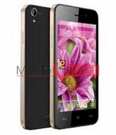 Touch Screen Digitizer For Lava Iris Atom X