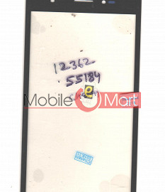 Touch Screen Digitizer For Lava Iris 810
