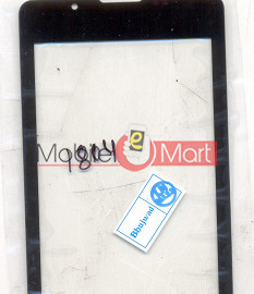 Touch Screen Digitizer For Lava eg841