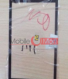 Touch Screen Digitizer For Touch Screen For Lava 155