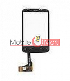 Touch Screen Digitizer For Lava iris 445