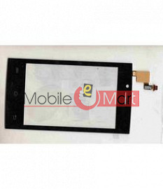 Touch Screen Digitizer For Lava Iris 354e