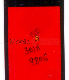 Touch Screen Digitizer For Lava Iris 404 Flair