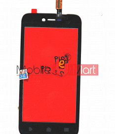 Touch Screen Digitizer For Lava Iris X1 Atom S
