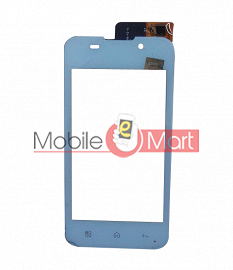 Touch Screen Digitizer Glass For Lava Iris N400