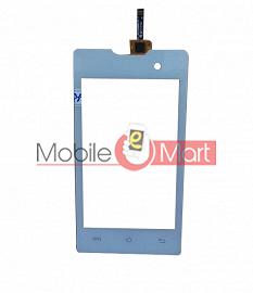 Touch Screen Digitizer For Lava Iris 410