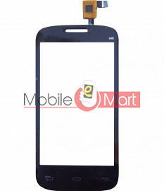 New Touch Screen Digitizer For Lava Discover 140