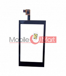 New Touch Screen Digitizer For Lava Iris 404e, 404