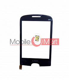 New Touch Screen Digitizer For Lava C51