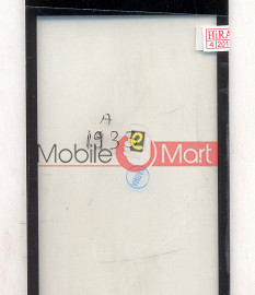 Touch Screen Digitizer For Xolo Prime
