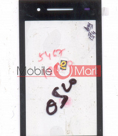 Touch Screen Digitizer For Xolo Q520S