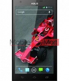 Touch Screen Digitizer For XOLO A700s