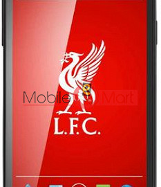 Touch Screen Digitizer For XOLO One LFC Edition