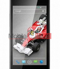 Touch Screen Digitizer For XOLO LT900