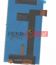 Lcd Display Screen For Intex Aqua Strong 5.1