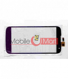 Touch Screen Digitizer For XOLO Q2500