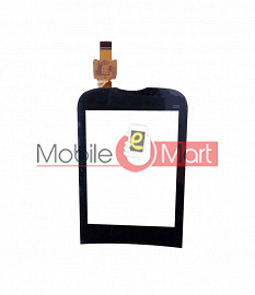 New Touch Screen Digitizer For Lava Discover 128