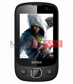 Lcd Display Screen For Intex Player