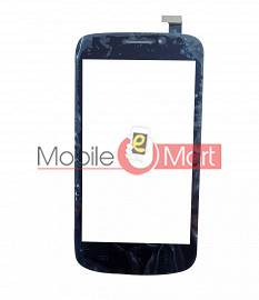 New Touch Screen Digitizer For Lava Iris 501