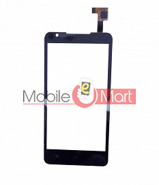 New Touch Screen Digitizer For Lava Iris 503
