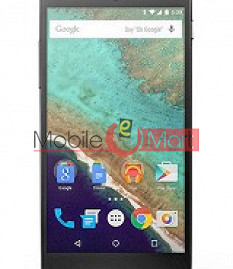 Touch Screen Glass For LG Nexus 5