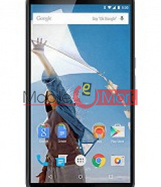 Touch Screen Glass For LG Nexus 6