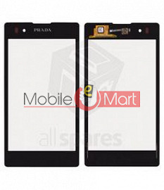 Touch Screen Digitizer For LG P940