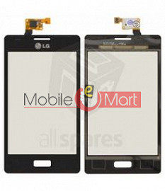 Touch Screen Digitizer For LG Optimus L5 E610