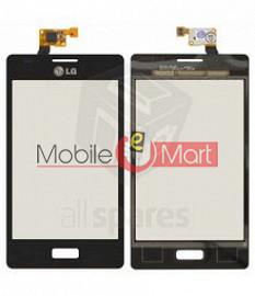 Touch Screen Digitizer For LG Optimus L5 E610
