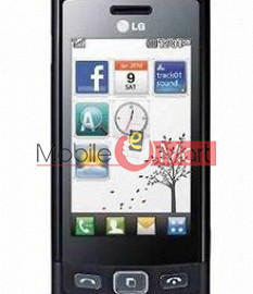Touch Screen Digitizer For LG Cookie Snap GM360i